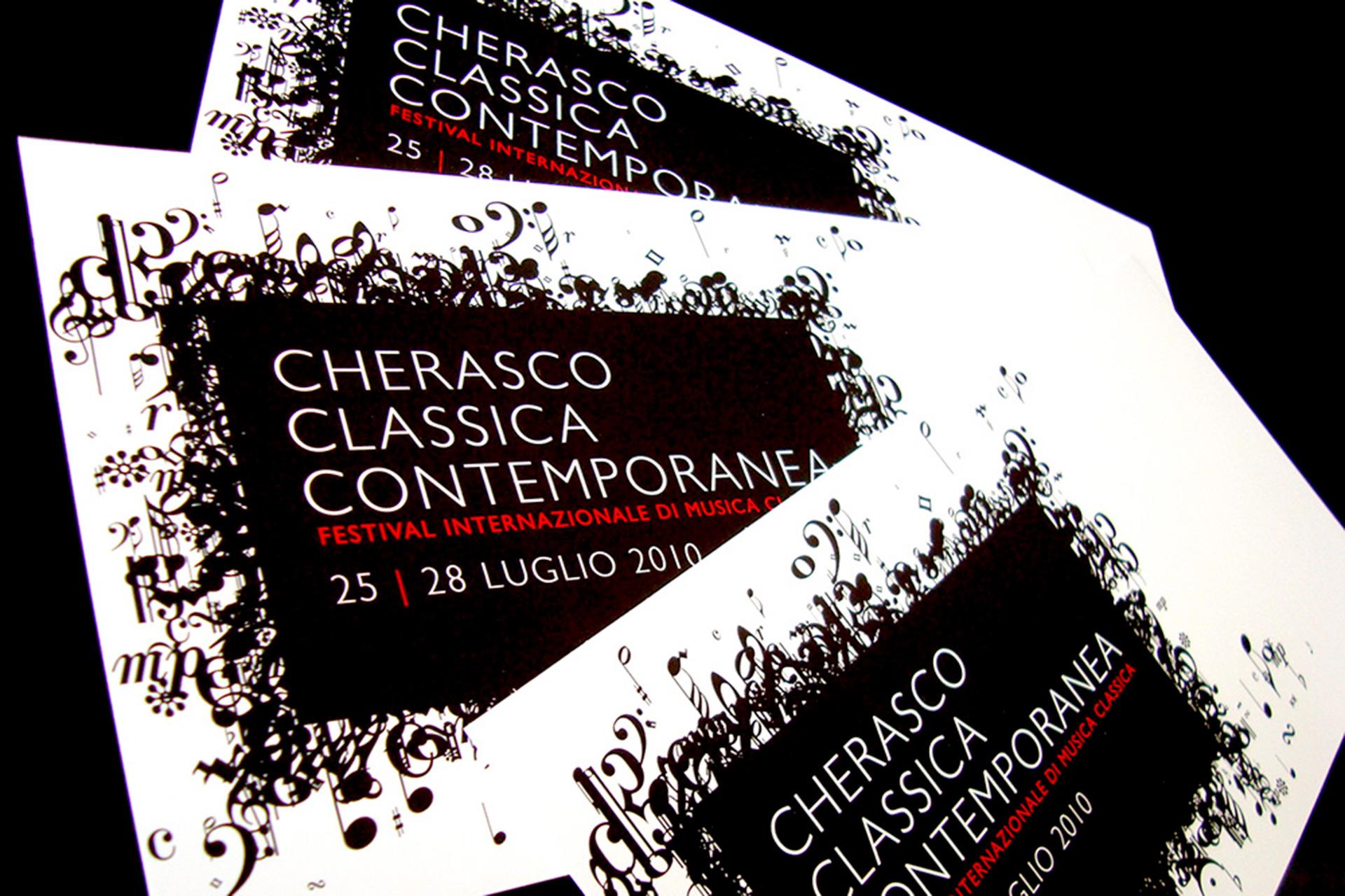 Cherasco Classica Contemporanea