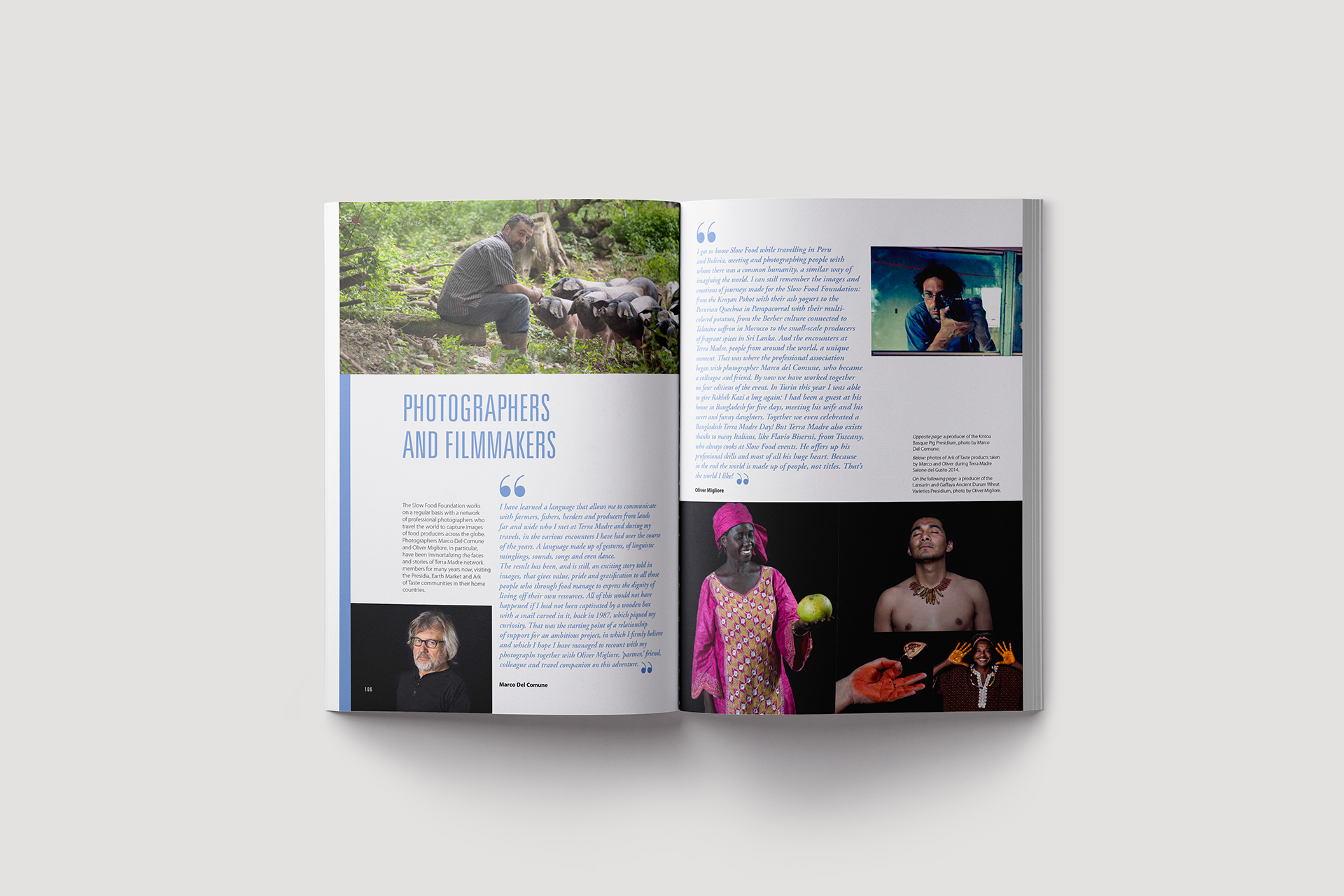 Social Report 2016 Design And Layout