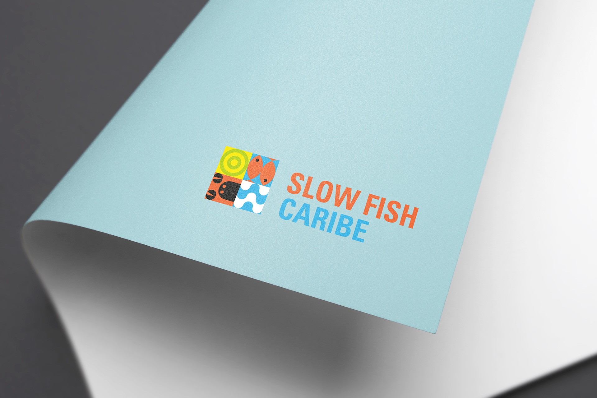 Slow Fish Caribe / Slow Food