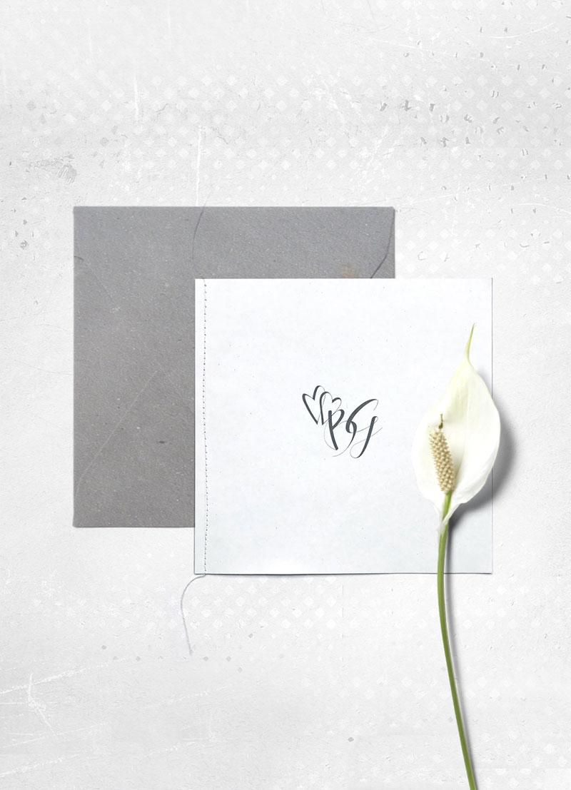 Tissue / Wedding Invitation