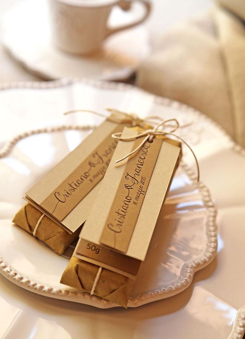Chocolate / Wedding Invitations