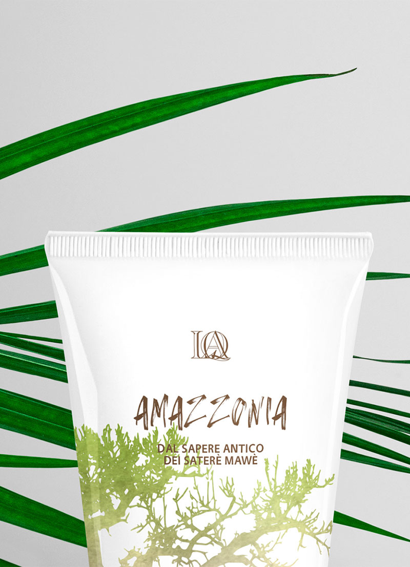 Amazzonia / La Quintessenza