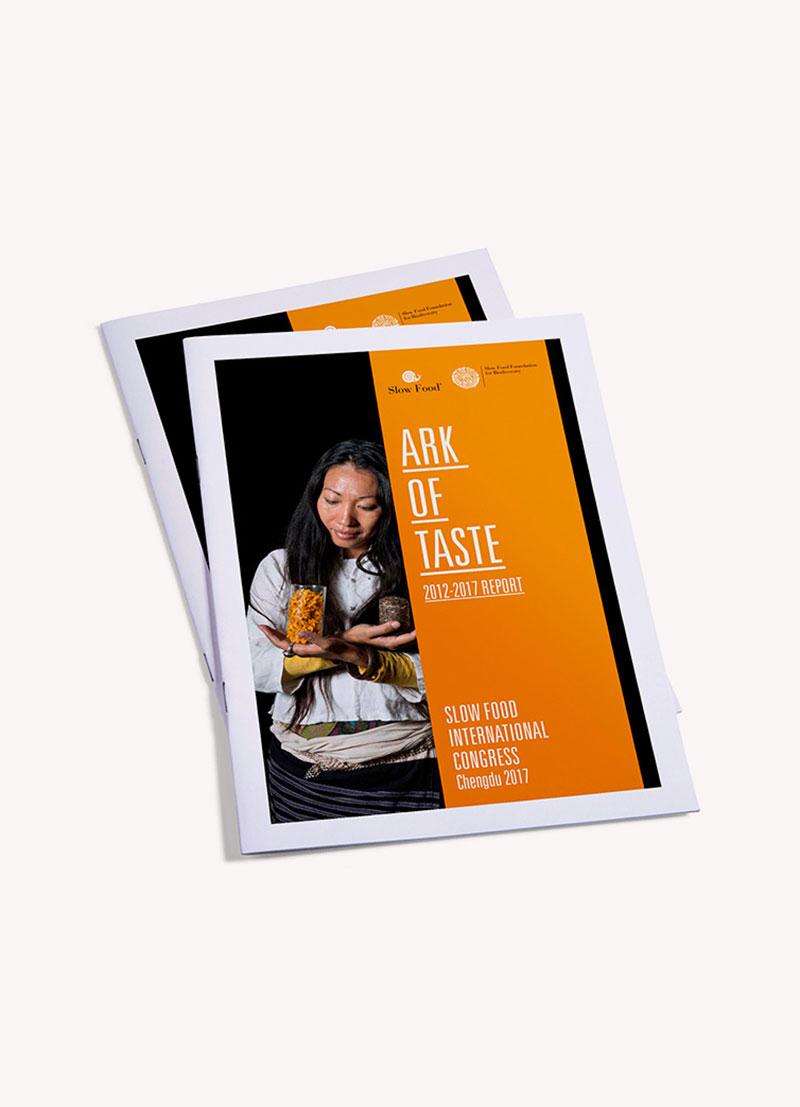 Slow Food Dossier