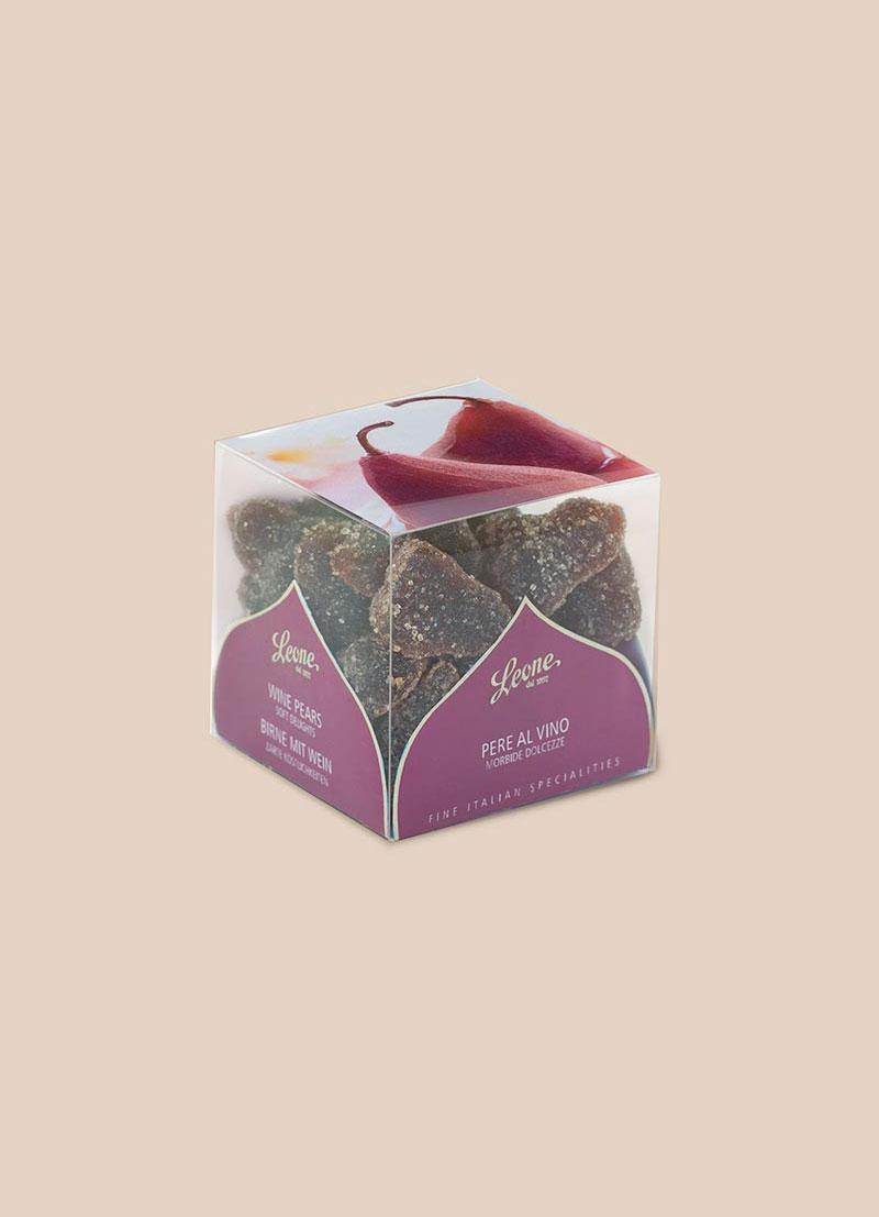 Linea Gelatine Gourmet / Pastiglie Leone