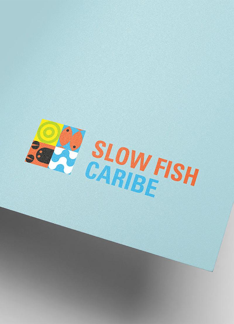 Slow Fish Caribe