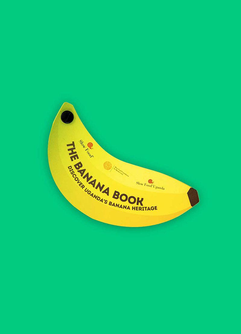 The Banana Book