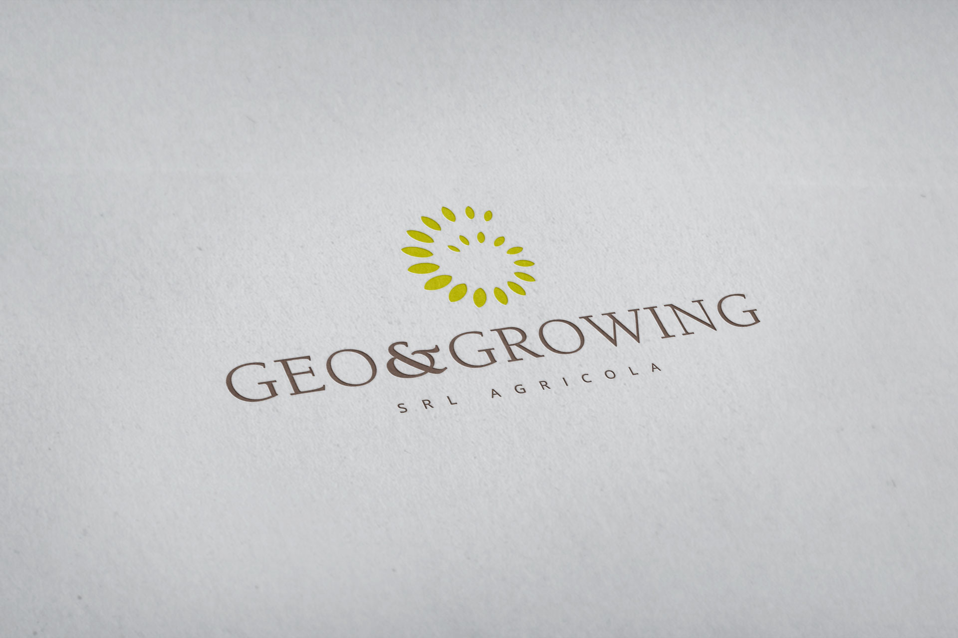 Geo&Growing