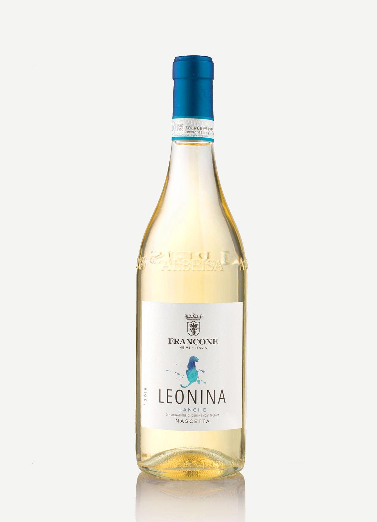 Leonina Nascetta – Cantina Francone
